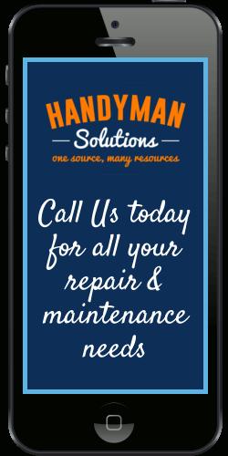 phone handyman solutions