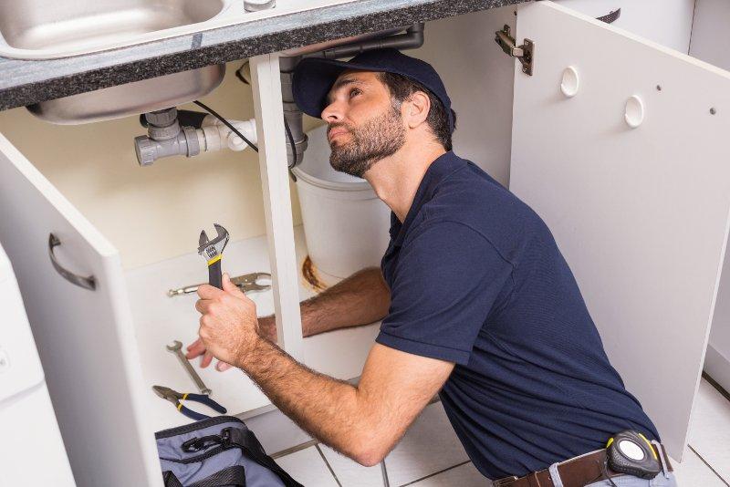 Plumber Handyman Solutions